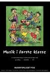 Musik i første klasse (inklusiv 2 CD'er)