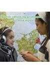 Dansk udtale og grammatik - nu med musik (CD)